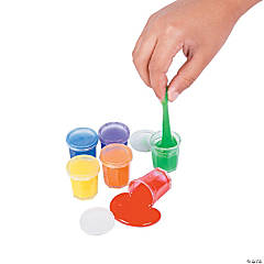 Rainbow Mini Slime Assortment