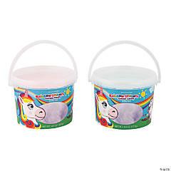 Rainbow Unicorn Cotton Candy