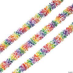 Rainbow Vinyl Twist