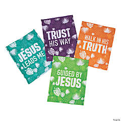 Rainforest VBS Tube Bandanas