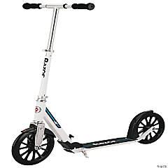 Razor A6 Scooter - White