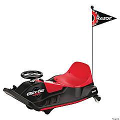 Razor Crazy Cart Electric Drifting Go Kart - Black