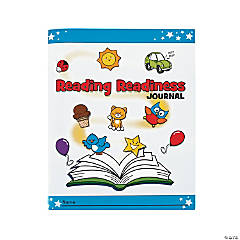 Reading Readiness Journals