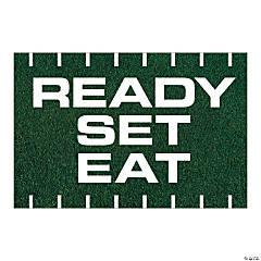 Ready, Set, Eat Banner