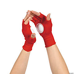 Red Clapping Gloves