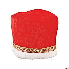 Red Men's Crown