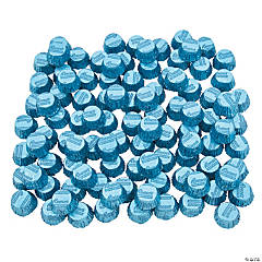 Reese's® Light Blue Mini Peanut Butter Cups 215 Pc. Candy