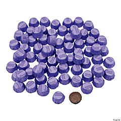 Reese's® Purple Mini Peanut Butter Cups 215 Pc. Candy