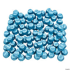 Reese's<sup>®</sup> Light Blue Mini Peanut Butter Cups 215 Pc. Candy