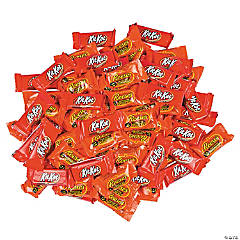 Reeses<sup>®</sup> & Kit Kat<sup>®</sup> Halloween Assorted Candy
