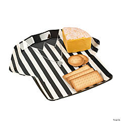 Referee Shirt-Shaped Tray