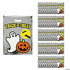 Reflective Halloween Goody Bags