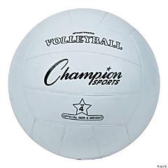 Regulation Volleyball, Set of 3