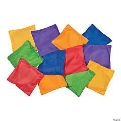 Reinforced Nylon Bean Bags