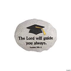 Religious Grad Inspirational Stones