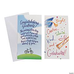 Religious Graduation Cards