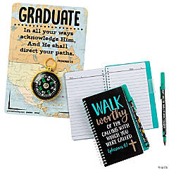 Religious Graduation Group Gifts Set