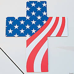 Religious Patriotic Car Magnets