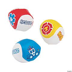Rescue Heroes Kickballs