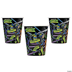 Rise of the Teenage Mutant Ninja Turtles™ Cups