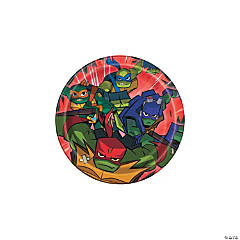 Rise of the Teenage Mutant Ninja Turtles™ Dessert Plates