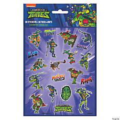Rise of the Teenage Mutant Ninja Turtles™ Stickers