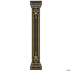 Roaring 20s Jointed Column