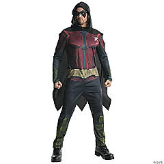 Robin Costume for Adults