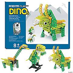 Robotis Play 300 Dino's