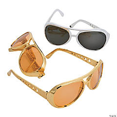 Rocker Sunglasses