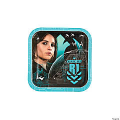 Rogue One: A Star Wars Story™ Paper Dessert Plates