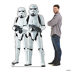 Rogue One: A Star Wars Story™ Stormtroopers Stand-Up