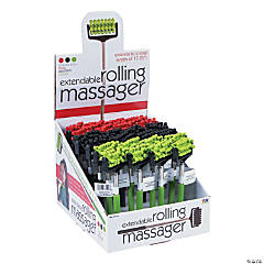 Rolling Back Massagers