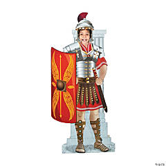 Rome VBS Soldier Stand-Up