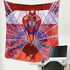 RoomMates Marvel Alex Ross Spiderman Tapestry