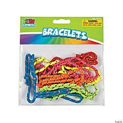 Rope Friendship Bracelets