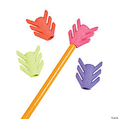 Rubber Arrow Pencil Toppers