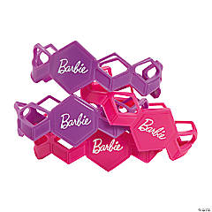 Rubber Barbie™ Sparkle Bracelets
