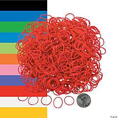 Rubber Fun Loops Refill