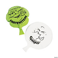 Rubber Halloween Whoopee Cushions PDQ