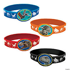 Rubber Jurassic World™ Bracelets