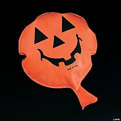 Rubber Pumpkin Whoopee Cushions