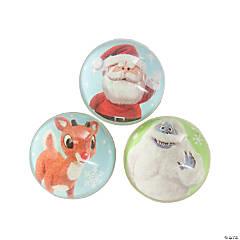 Rudolph<sup>®</sup> Bouncy Balls