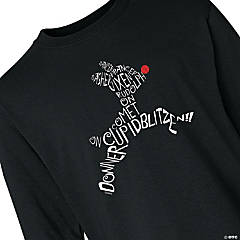 Rudolph® Adult's T-Shirt - 3XL