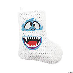 Rudolph the Red-Nosed Reindeer® Bumble™ Stocking