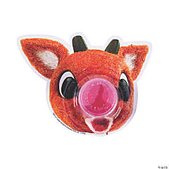 Rudolph the Red-Nosed Reindeer® Cards with Putty Nose