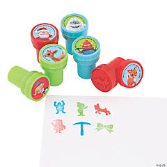 Rudolph the Red-Nosed Reindeer® Stampers