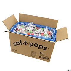 Saf-T-Pops - 25lb Case