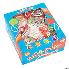 Saf-T-Pops® Pops