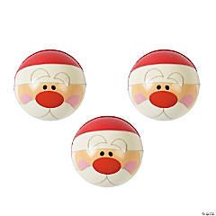 Santa Claus Stress Balls PDQ
